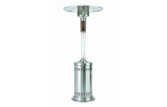 Parasol Heater Outdoor Gas Electric