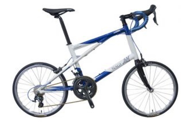 ANDEX SPORTS CYCLE「凪スピードプロジェクト」