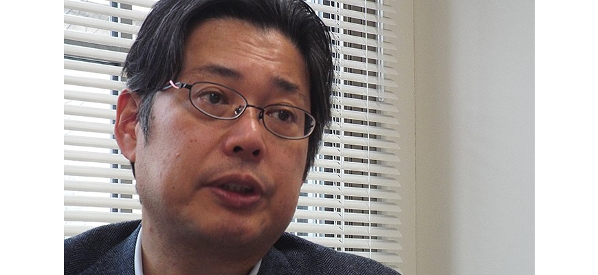 Transition of open innovation