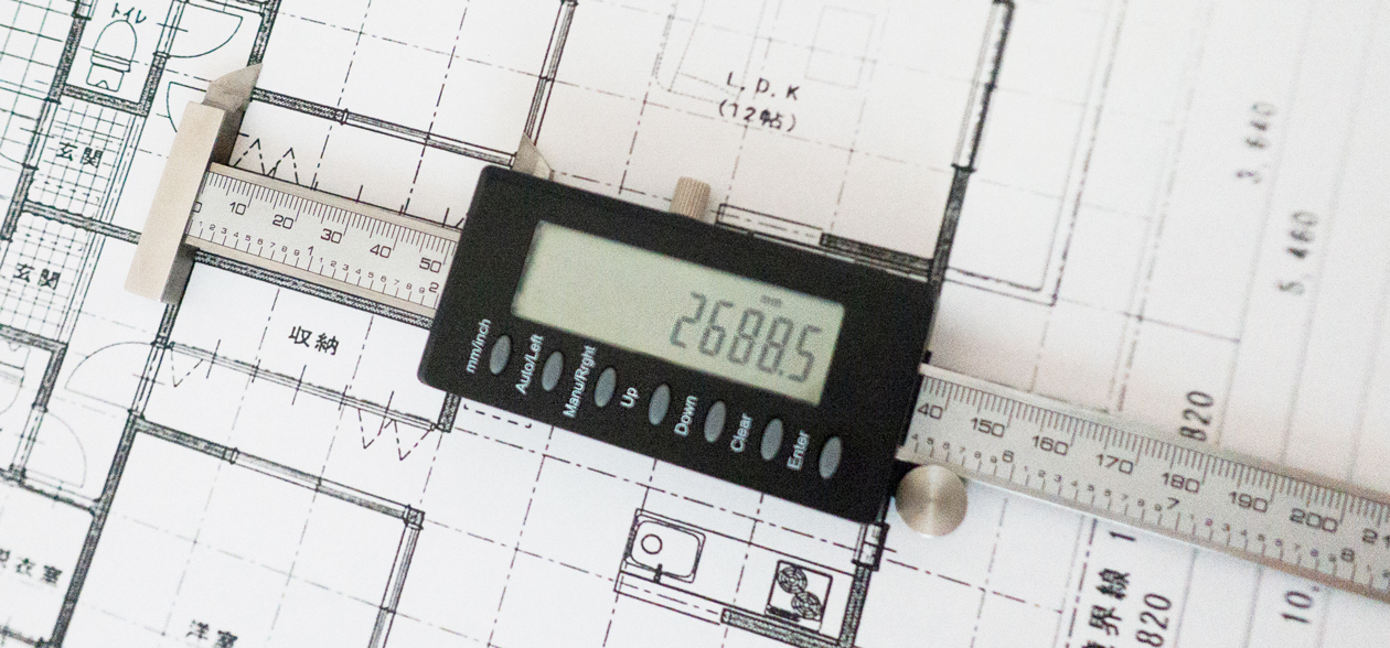 What is the scale?! Digital scale for automatic scaling solves problems in the measurement of technical drawings