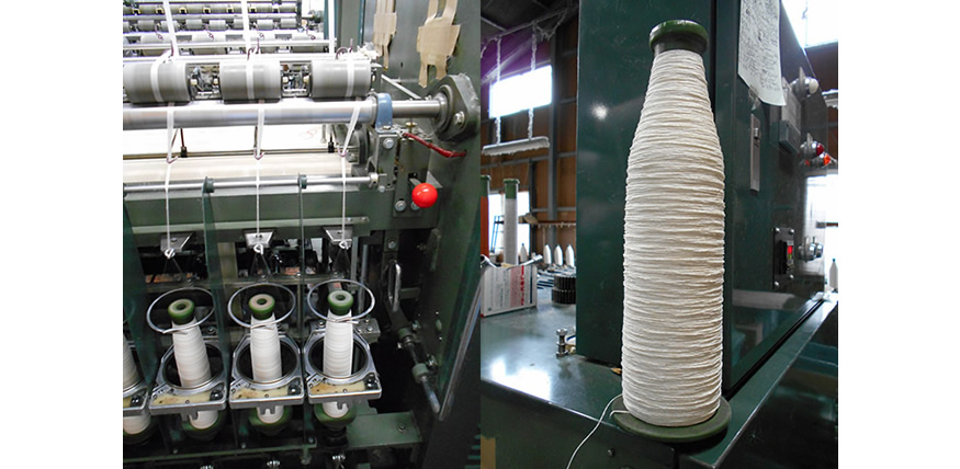 Not Just a Wholesaler but also Development of Nonwoven Fabric Products