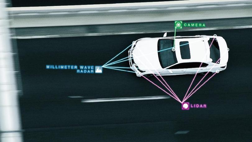 Autonomous Driving and Telematics will Transform the Automotive Industry