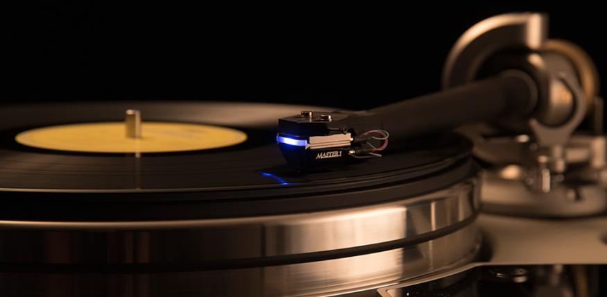 """Optical Cartridge"" Acknowledged by Audiophiles Around the World"